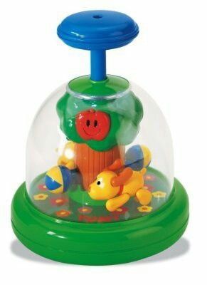 Toy Name Musical Push N Merry Manufacturer Tomy Appearances