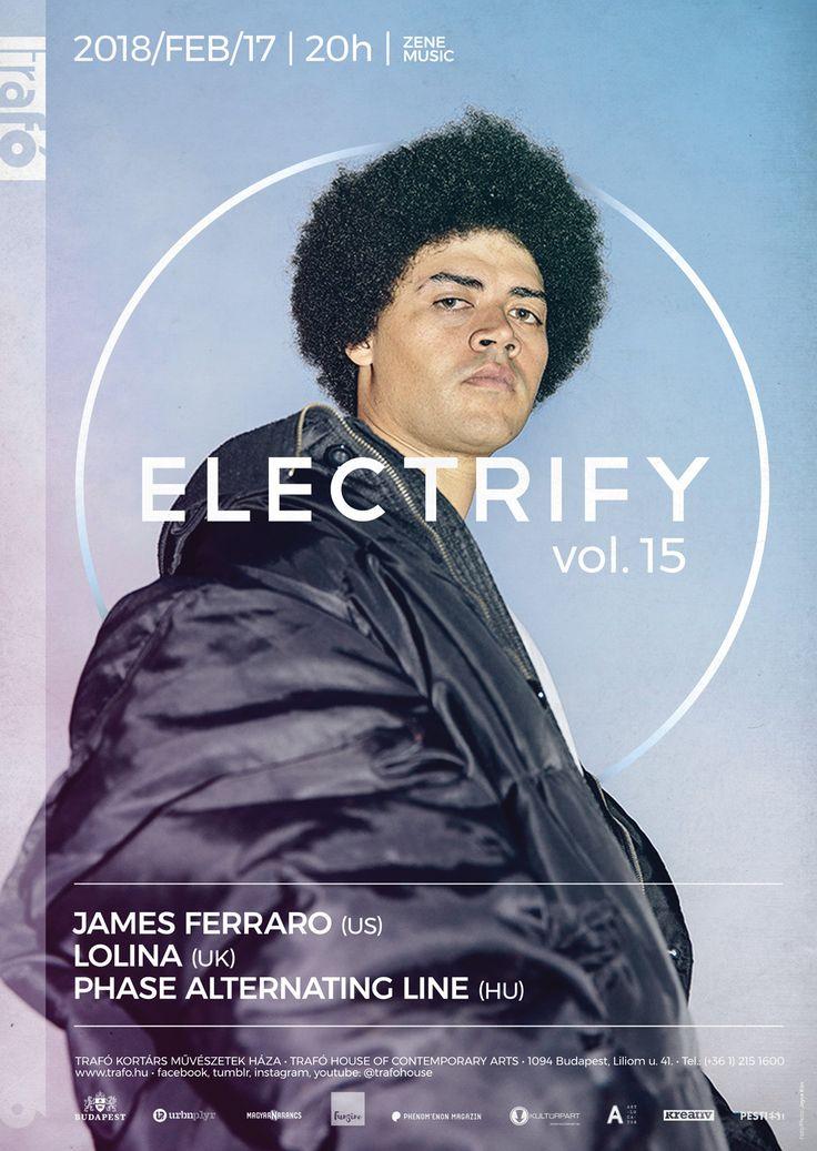 Electrify vol. 15