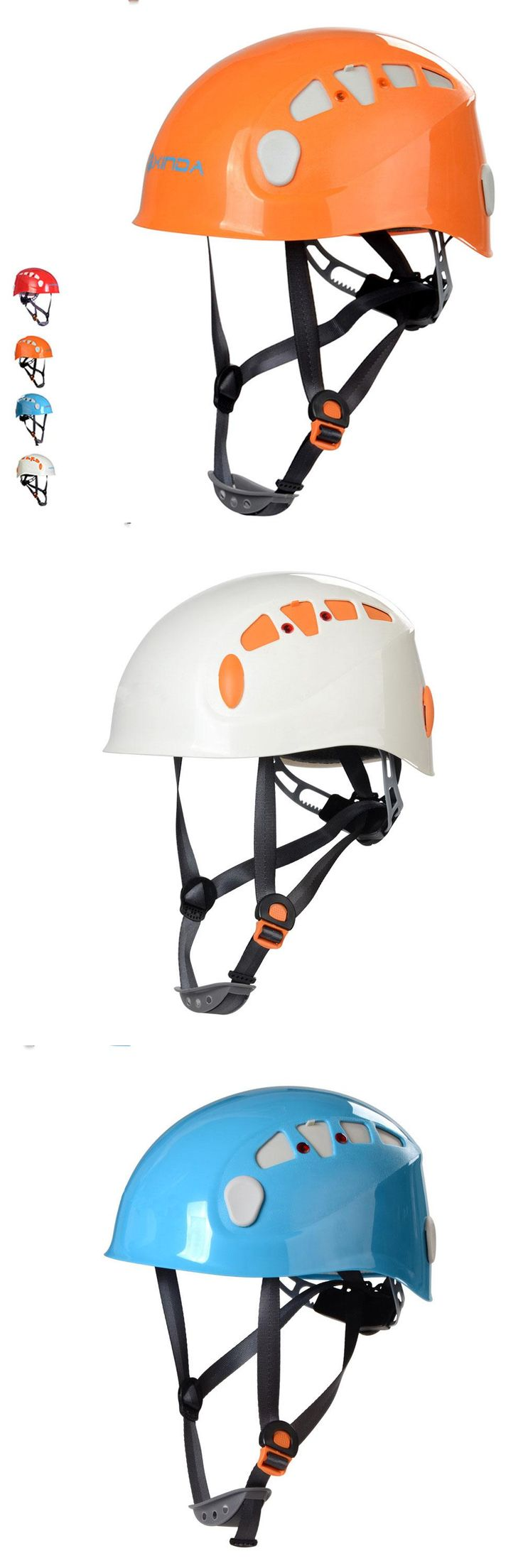 Equipement trail boutique running sports outdoor shop -  Visit To Buy Adjustable Mountaineer Helmet Outdoor Safety Climbing Cycling Drifting Rappelling Protector Gear