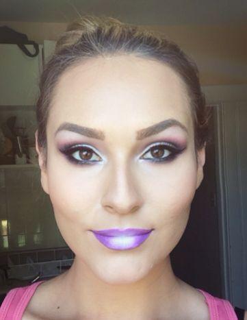 make up step natural make up step もっと 見る eye makeup tutorial ...