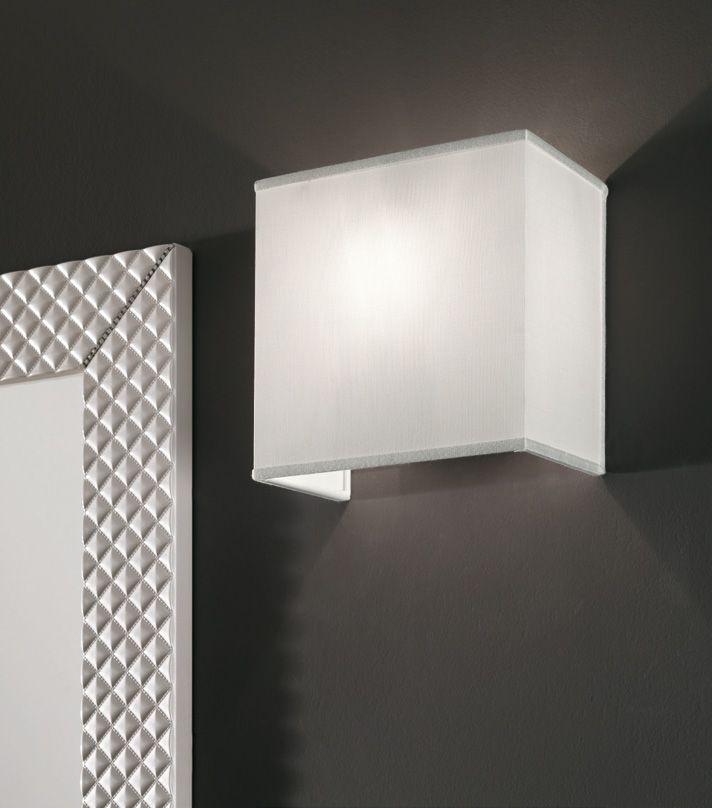 #Eban #wall #lamps Vela | on #bathroom39.com | #composition #bathroom #furniture #furnishings #design