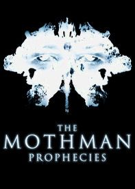 The Mothman Prophecies -