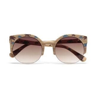 bimba y lola sunglasses