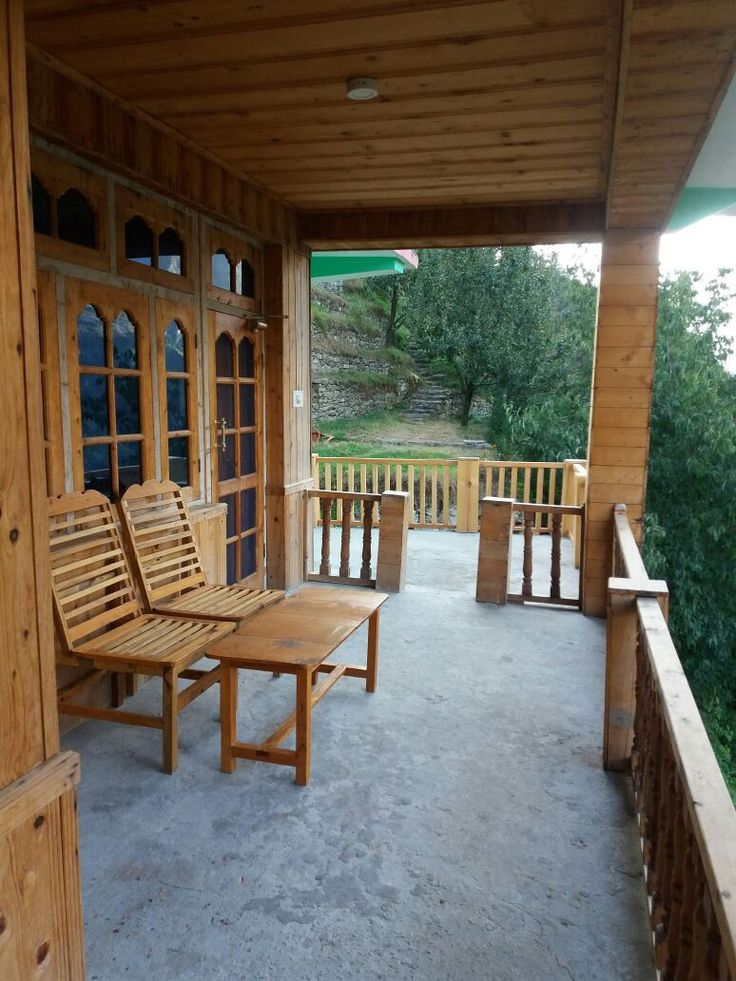 Kullu Manali for nature lovers and thrill seekers