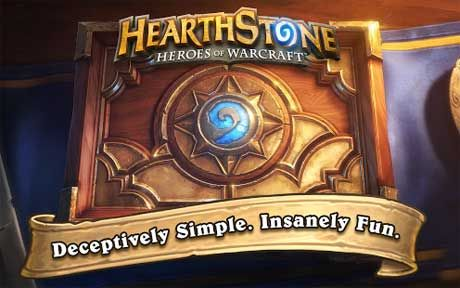 Hearthstone Heroes of Warcraft Apk  Data for android [All Devices] V8.4.20034