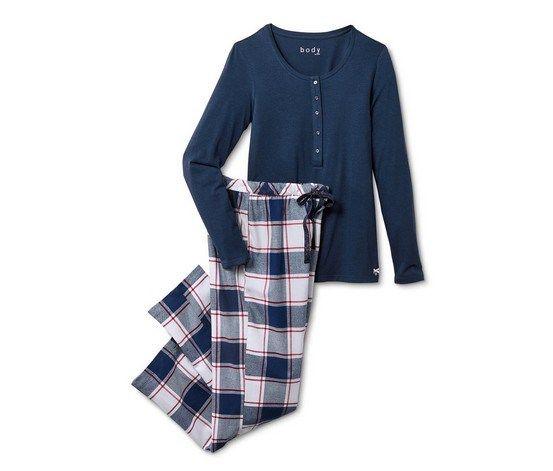 Femmes Lingerie de nuit Viscose Pyjama Court Shorty Pyjama Top avec linge sachet