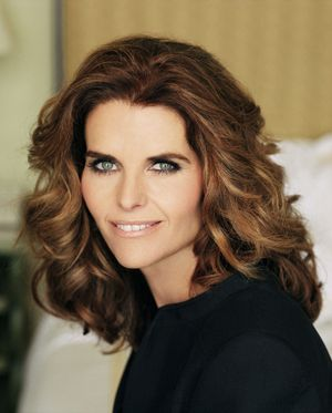 Maria Shriver - November 6. #scorpio https://www.facebook.com/ScorpioEvolution