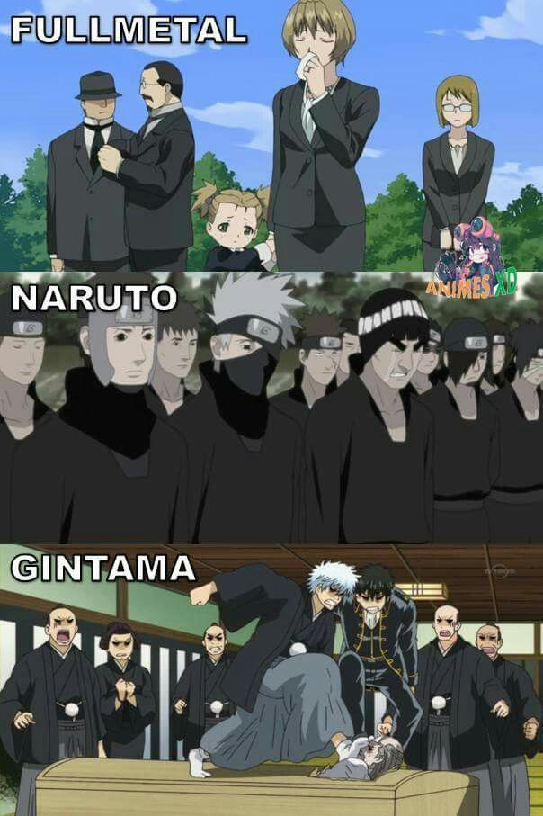 that episode of Gintama was 1 of the most hilarious episodes I have ever watched in any anime