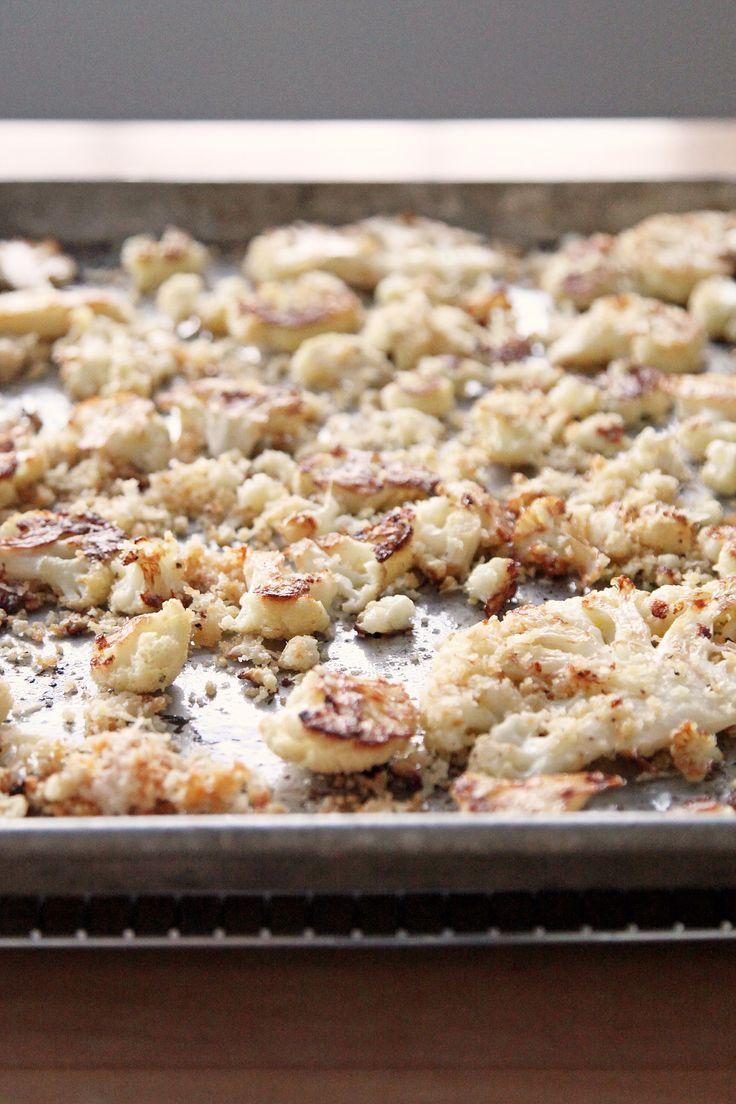 Ina Garten's easy cauliflower side is just as tasty as you imagine it is.
