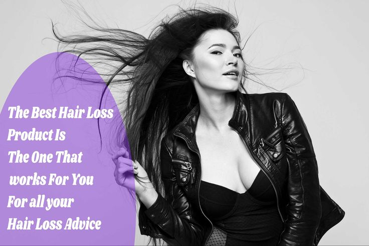 The Best Hair Loss Product Is The One That Works For YouFor all your Hair Loss Advice - Cosmetically speaking, there aren't many more frustrating things than losing your hair, and yet it is fairly common for both men and women to suffer from hair loss to due male and female pattern baldness.