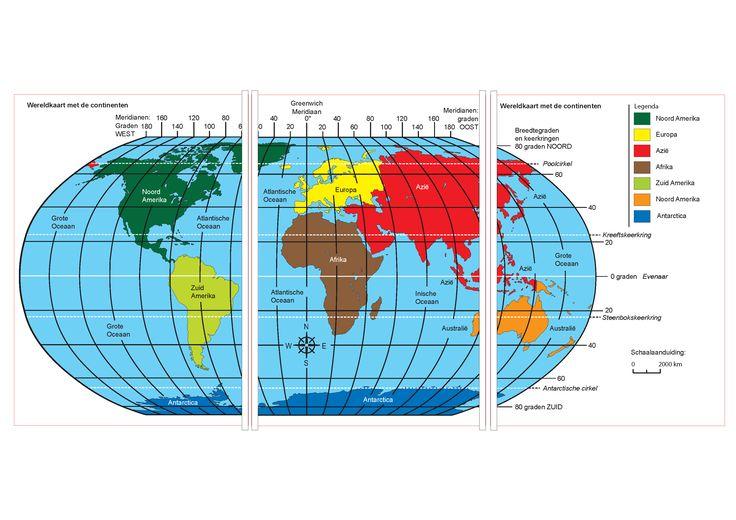 """De wereldcontinenten die ik heb gebruikt voor op de wereld. Als eerst heb ik ze thuis uitgeprint en uitgeknipt en daarna heb ik op school de wereldcontinenten op ijzer gemaakt. Toen heb ik nadat ik ze """"getekend"""" had op het ijzer uitgeknipt met de metaalschaar. Daarna heb ik ze bol gemaakt met de hamer en op de bol geplakt."""