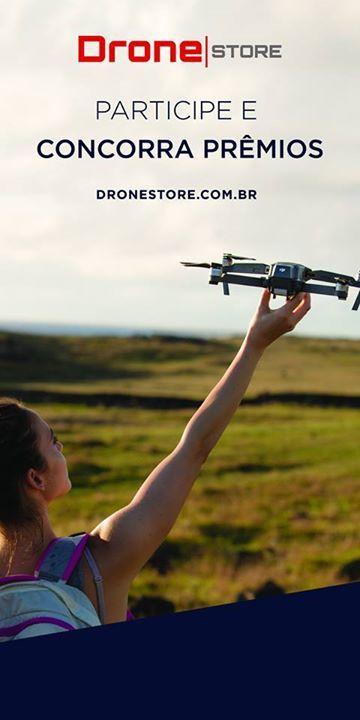 """** Promoção Curso de Drones DJI **   A tão esperada regulamentação chegou! Agora os olhares se voltam para os ares e novas portas se abrem para os Drones já que grandes investidores agora se sentem mais seguros para investir nessa área.  Na intenção de incentivar e aquecer ainda mais o mercado, nós da dronestore e droneschool lançamos recentemente nossa 6ª turma do """"Curso de Drones DJI – Iniciante"""" que visa justamente preparar e ajudar novos profissionais a entrarem nesse mercado que já é…"""
