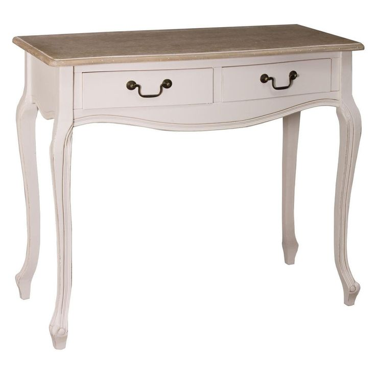 Best 25+ Shabby chic console table ideas on Pinterest ...