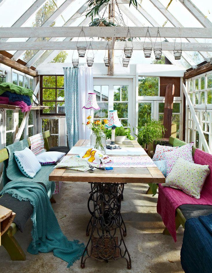 17 besten w i n t e r g a r t e n Bilder auf Pinterest - wintergarten als wohnzimmer
