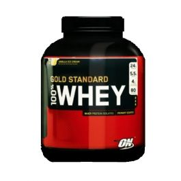 Optimum Nutrition Gold Standard 100% Whey Protein 5 Lbs