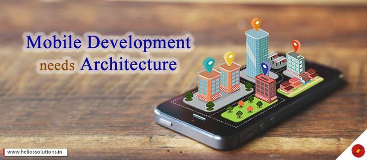 Want to develop a secure mobile app? Read the article by mobile app developers & learn about the significance of mobile app architecture design and development.