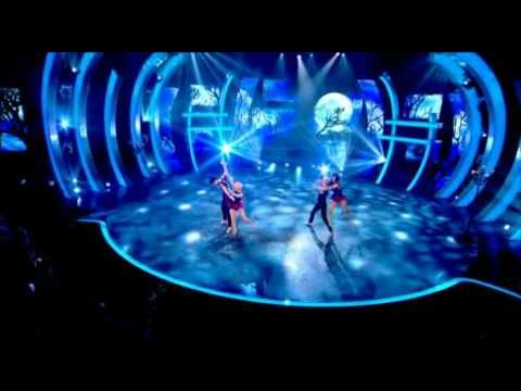▶ Week 7: Bethany Rose and Lee B - Cha Cha Cha - So You Think You Can Dance 2011 - BBC One - YouTube