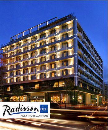 Radisson Blu Park Hotel Athens Announces New Sales Team Members