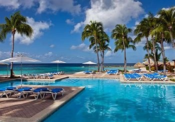 Curacao Marriott Beach Resort & Emerald Casino (Willemstad, Curacao)   Yes Please