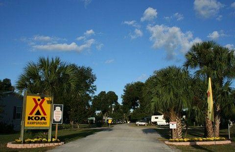 Orlando NW/Orange Blossom KOA | Camping in Florida | KOA Campgrounds
