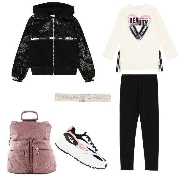 Outfit Ragazza 12 14 anni Bambino: Trova il Look Ragazza 12