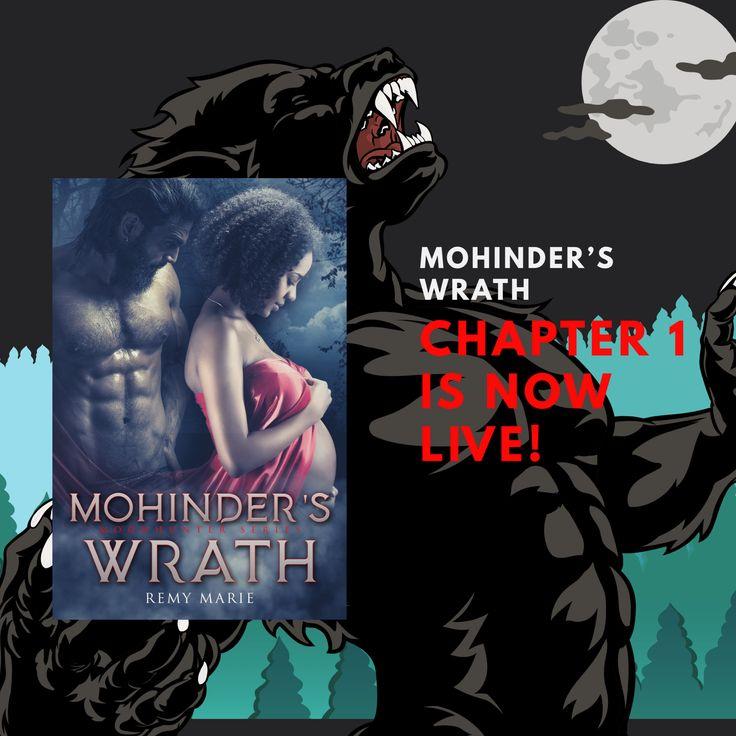 Pin on moonhunters book series