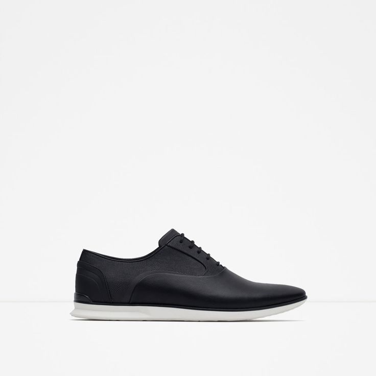 URBAN SHOES WITH CONTRASTING COLORS-View all | Available in size 5-SHOES-