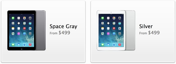 iPad Air Supplies Expected to Be Plentiful at Launch With In-Store Pickup Available - http://www.aivanet.com/2013/10/ipad-air-supplies-expected-to-be-plentiful-at-launch-with-in-store-pickup-available/