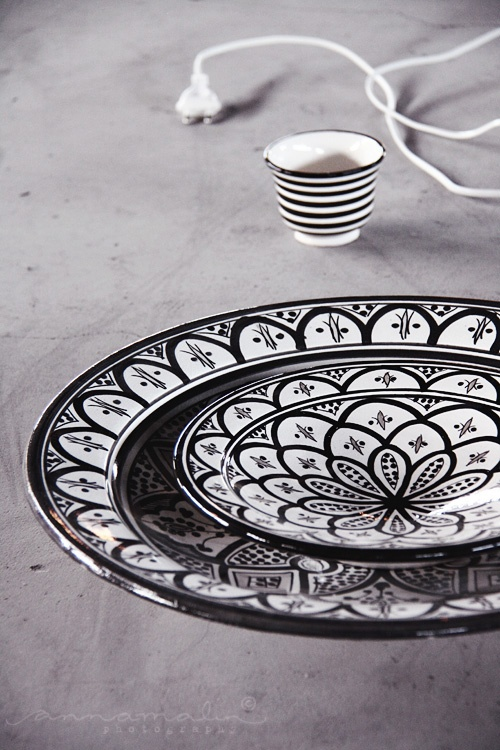 Swedish pattern
