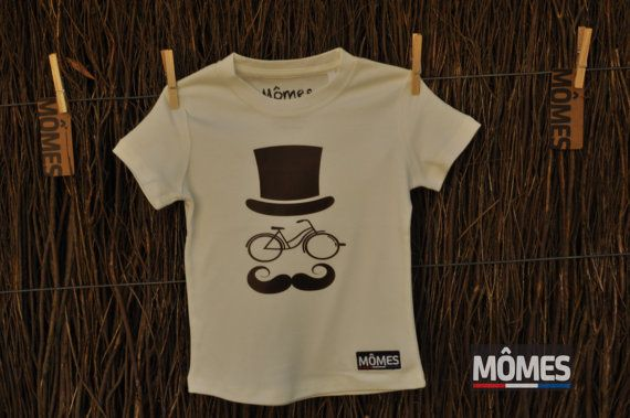 """""""Laurent""""- Le Tour de France cyclist. This little Môme was inspired by the Tour de France, bicycle race for professional cyclists. Free shipping worldwide and please go to our website www.momes-store.com and LIKE us on Facebook www.facebook.com/momesstore"""