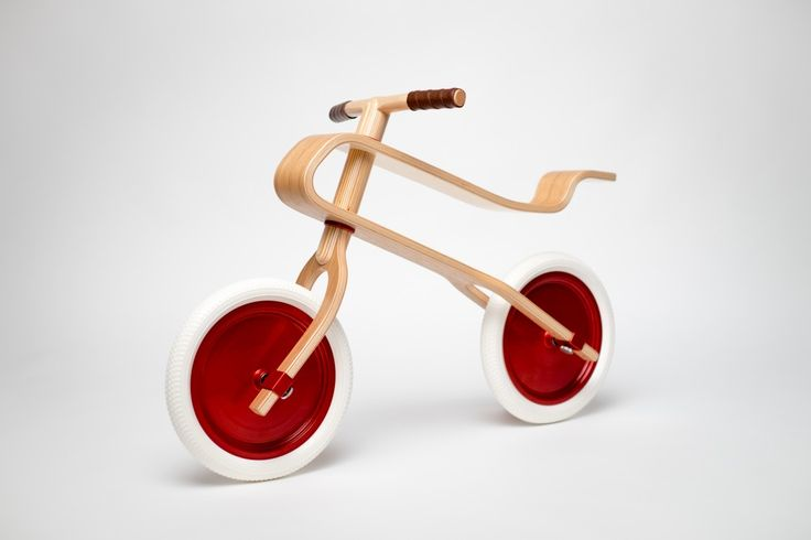 Brum Brum balance bike wooden balance bike for kids