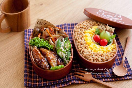 あ~るママオフィシャルブログ「毎日がお弁当日和♪」Powered by Ameba -12ページ目
