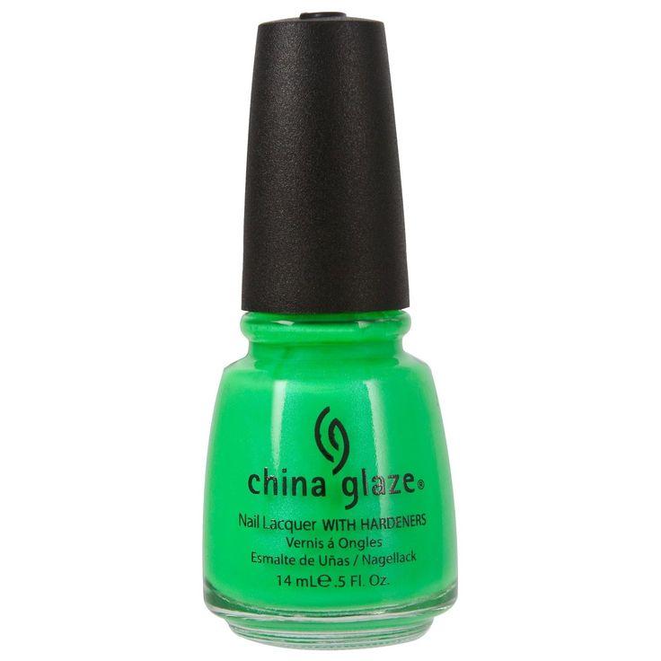 Mejores 72 imágenes de China Glaze en Pinterest   Esmalte de uñas ...