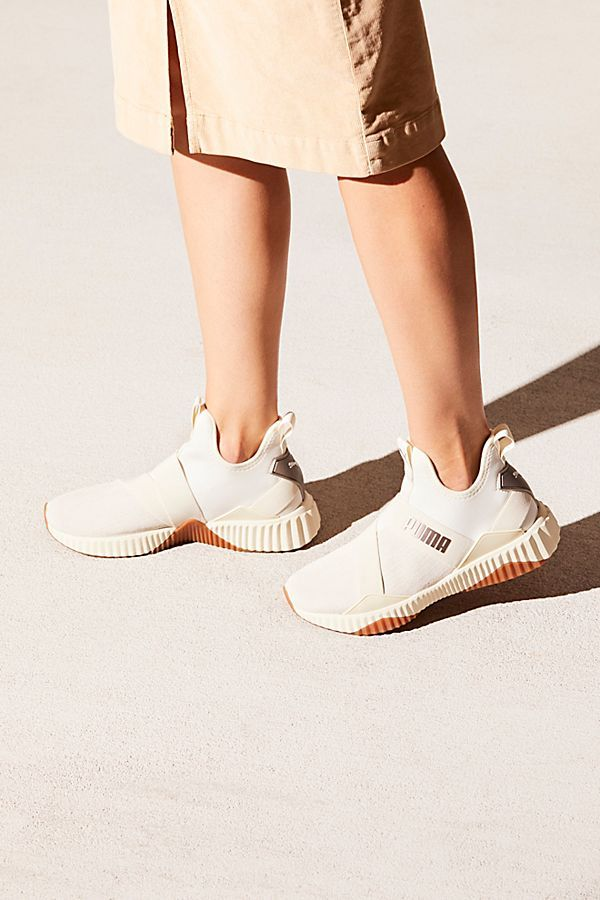 49a74572d38 Defy Mid Luxe Trainer -  100  theradicalblog  freepeople  falloutfits   trainers