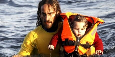 Avaaz - Νόμπελ Ειρήνης για τους ήρωες του Αιγαίου!