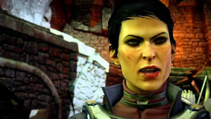 Dragon Age Inquisition #2: Let The Inquisition Begin!!