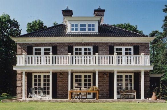 Klassieke Villa 2