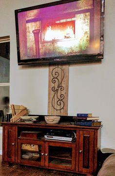 best 20 hiding tv wires ideas on pinterest hide tv cords wall mounted tv and hiding tv cords. Black Bedroom Furniture Sets. Home Design Ideas