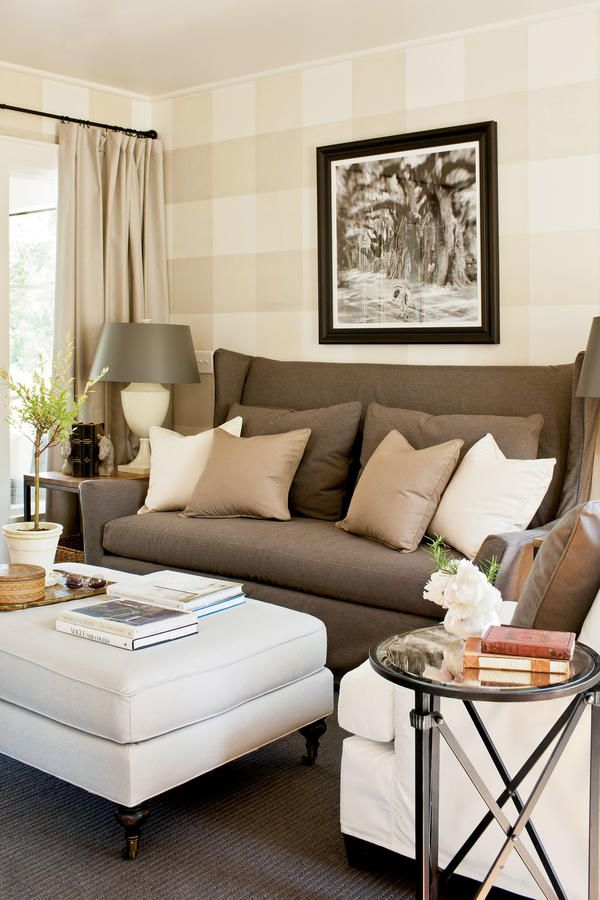 Living Room Ideas Tan Sofa 162 best brown sofa images on pinterest | living spaces, living
