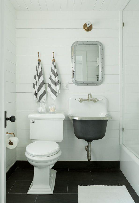 House Tour: Hamptons Cottage - Design Chic