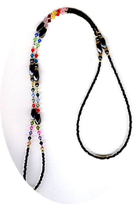 Beaded Cell Phone, Camera and Wrist Lanyards by Bead Wizardry Designs