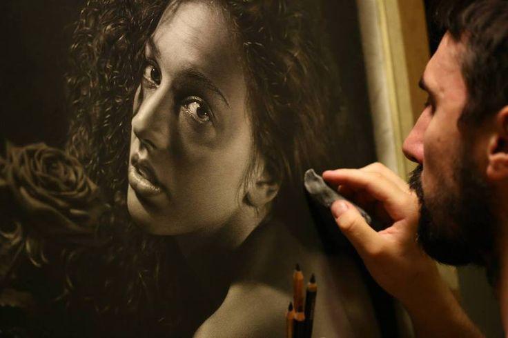 Dotyk realizmu od Emanuela Dascania!