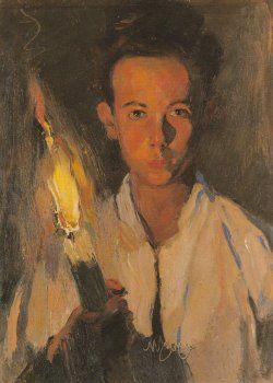 Child,   Nikolaos Lytras