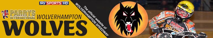 Wolverhampton Wolves Speedway: WELCOME