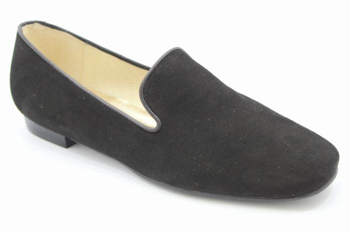 Warmer black suede Loafer $117.29