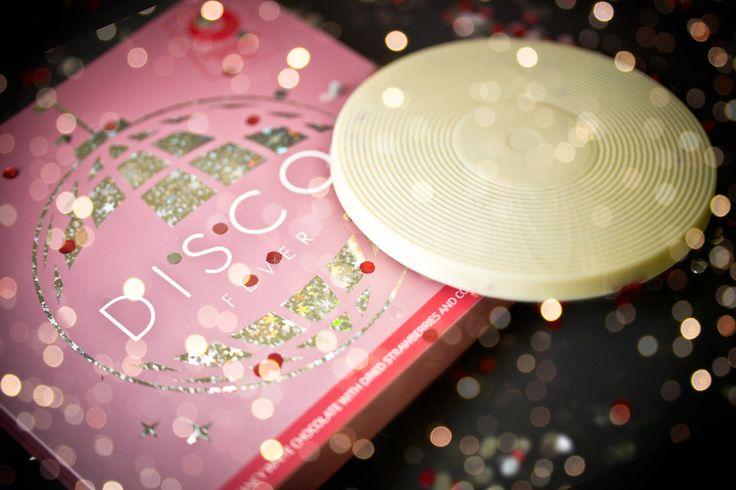 Chocolate Records Disco #chocolate #chocolissimo #music #giftsideas