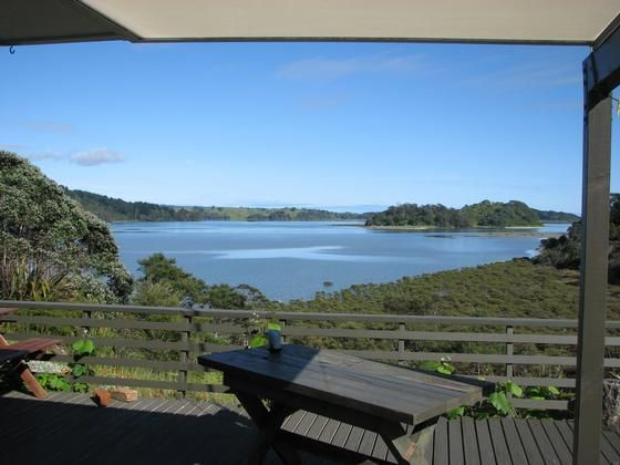Ohiwa Harbour Tranquility-Ohiwa Harbour-Bach or holiday home