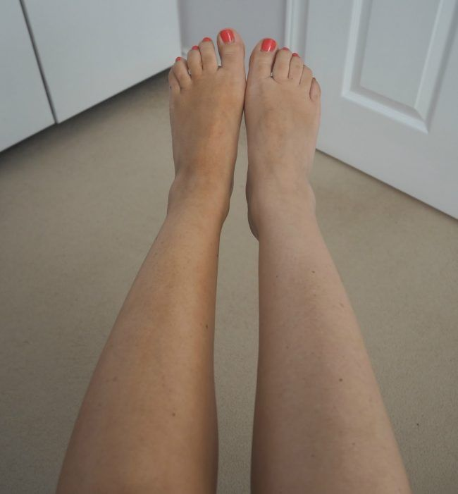 St Tropez Gradual Tan Everyday Tinted Body Lotion Review - Really Ree