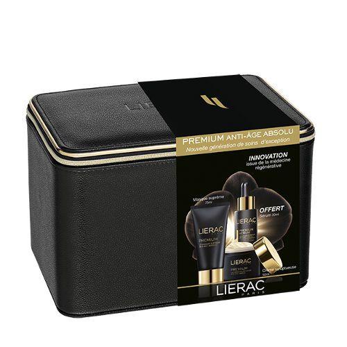 LIERAC Vanity Premium Noel 2015