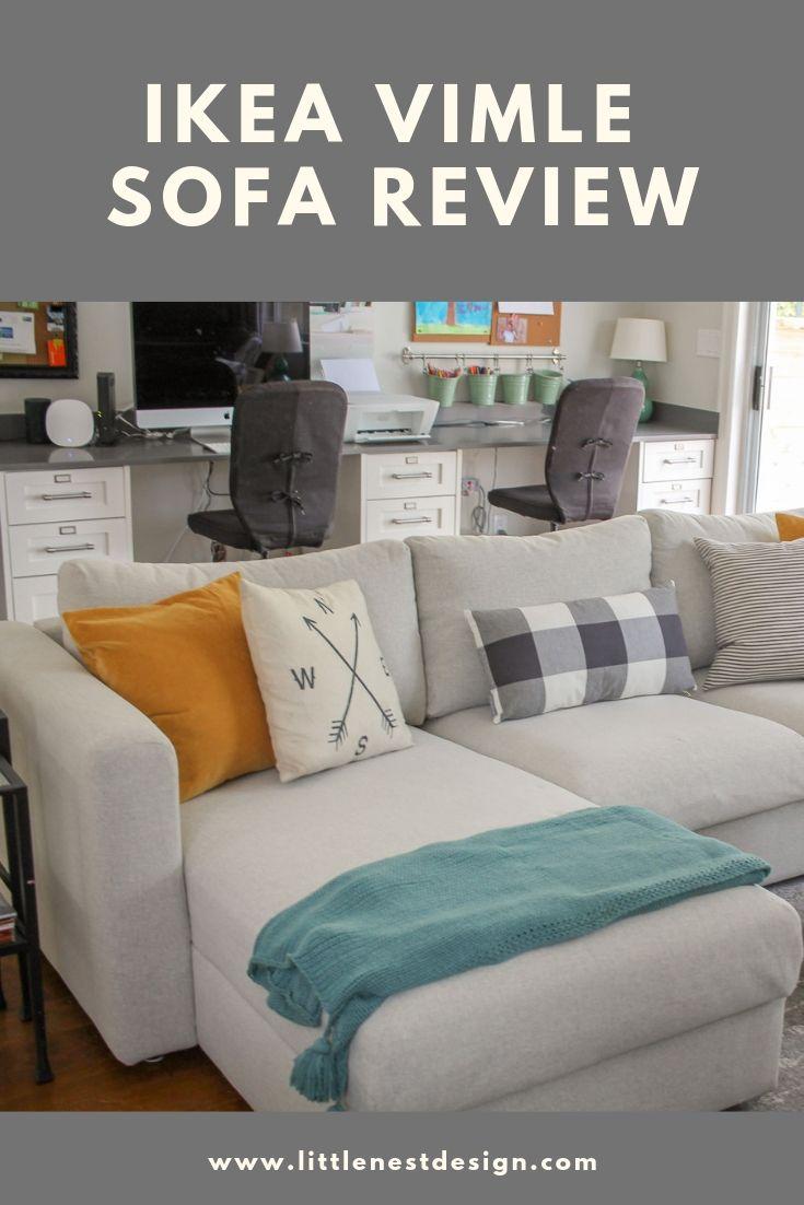 Ikea Vimle Sofa Review Littlenestdesign Com Ikea Vimle Sofa